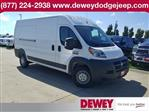 2018 ProMaster 2500 High Roof FWD,  Empty Cargo Van #D181044 - photo 1