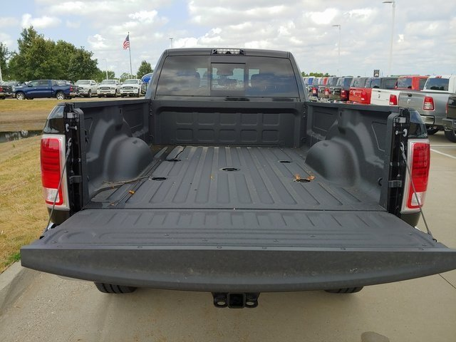 2018 Ram 3500 Crew Cab 4x4,  Pickup #D181329 - photo 27