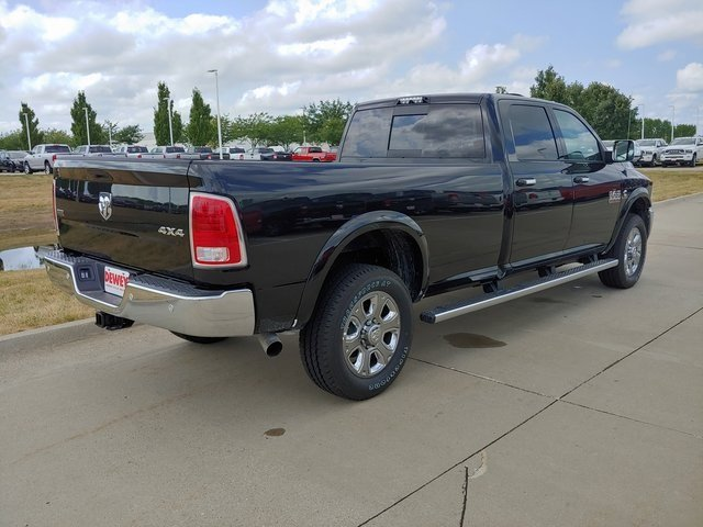 2018 Ram 3500 Crew Cab 4x4,  Pickup #D181329 - photo 2