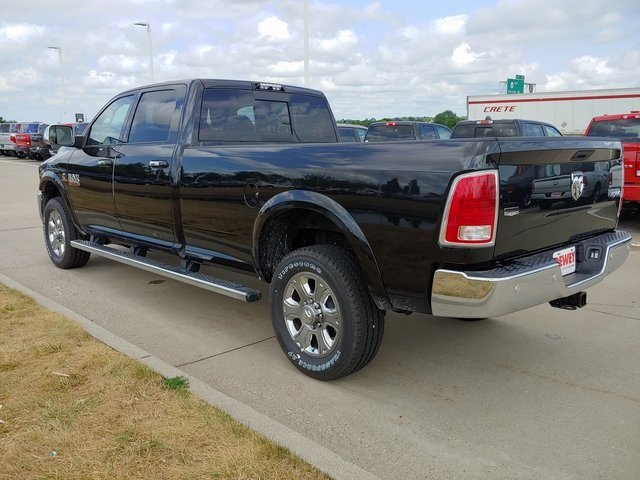 2018 Ram 3500 Crew Cab 4x4,  Pickup #D181329 - photo 7