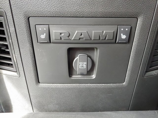 2018 Ram 2500 Crew Cab 4x4,  Pickup #D181397 - photo 26