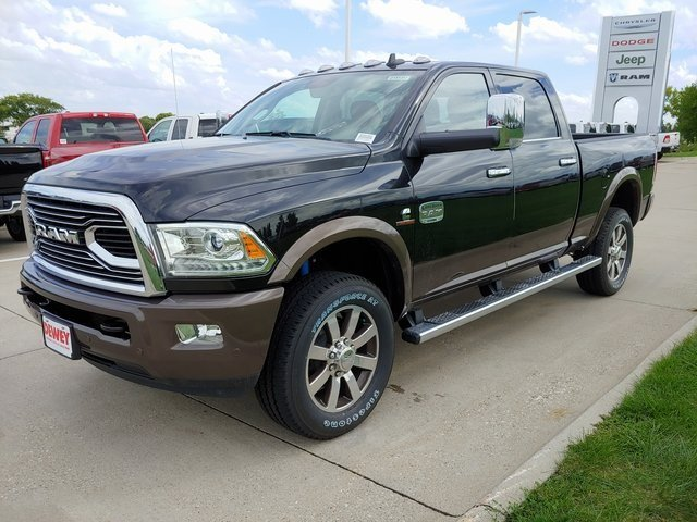 2018 Ram 2500 Crew Cab 4x4,  Pickup #D181397 - photo 4