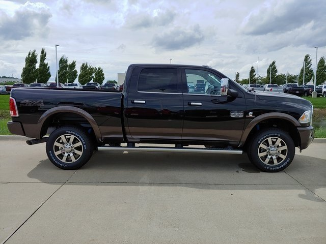 2018 Ram 2500 Crew Cab 4x4,  Pickup #D181397 - photo 5