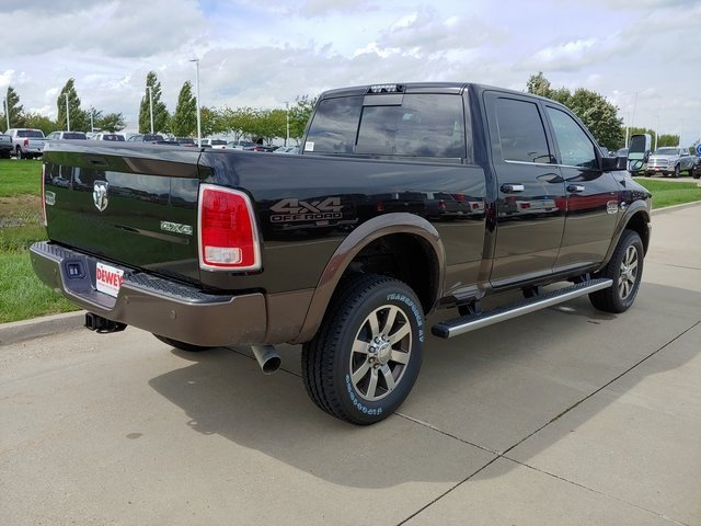 2018 Ram 2500 Crew Cab 4x4,  Pickup #D181397 - photo 2