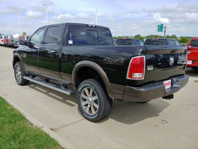 2018 Ram 2500 Crew Cab 4x4,  Pickup #D181397 - photo 7