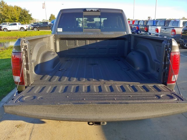 2018 Ram 2500 Crew Cab 4x4,  Pickup #D181446 - photo 28