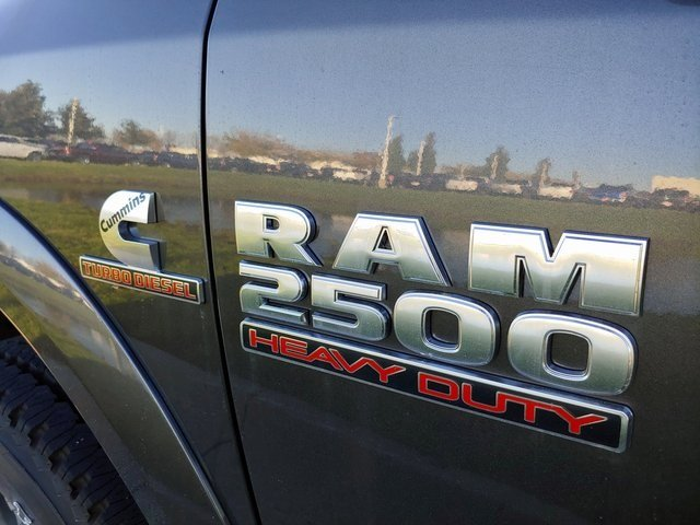 2018 Ram 2500 Crew Cab 4x4,  Pickup #D181446 - photo 29