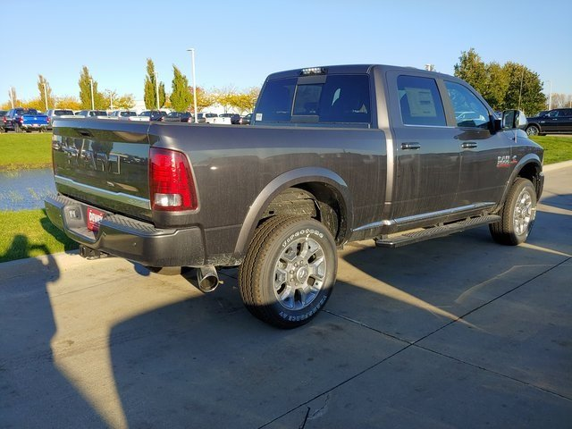 2018 Ram 2500 Crew Cab 4x4,  Pickup #D181446 - photo 2