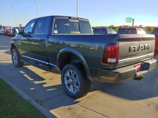 2018 Ram 2500 Crew Cab 4x4,  Pickup #D181446 - photo 7