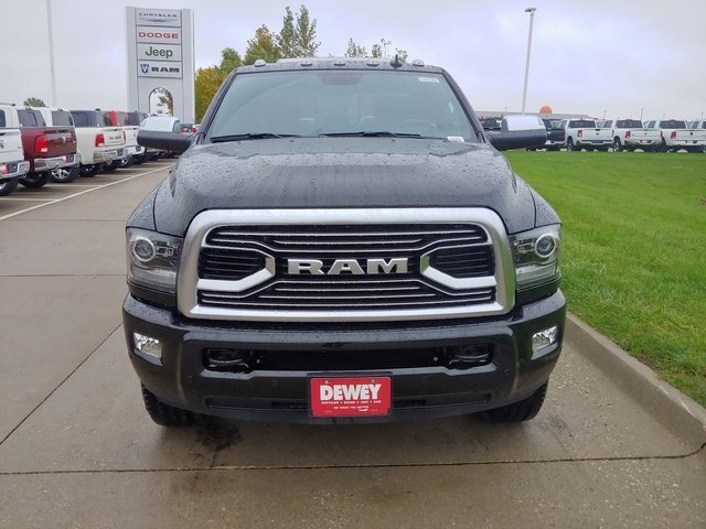 2018 Ram 2500 Crew Cab 4x4,  Pickup #D181461 - photo 3