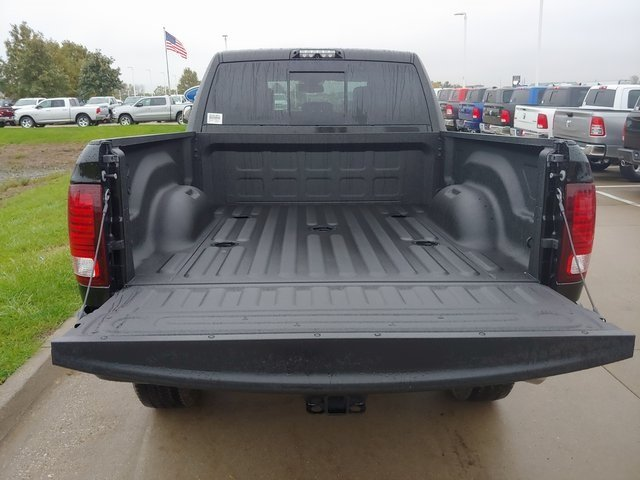 2018 Ram 2500 Crew Cab 4x4,  Pickup #D181461 - photo 28