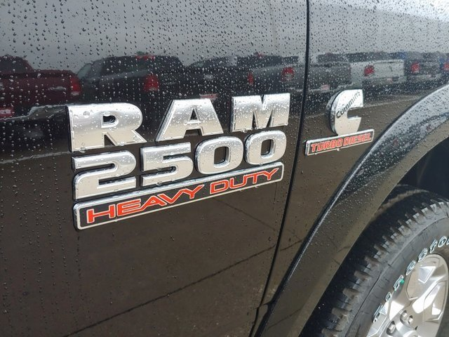 2018 Ram 2500 Crew Cab 4x4,  Pickup #D181461 - photo 29