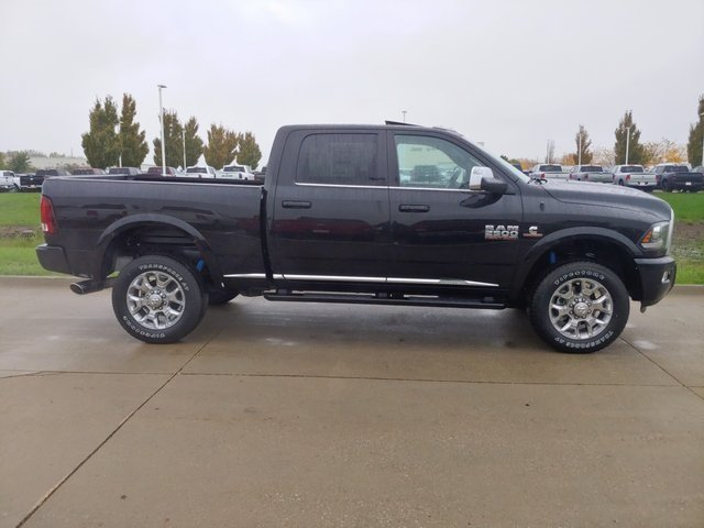 2018 Ram 2500 Crew Cab 4x4,  Pickup #D181461 - photo 5