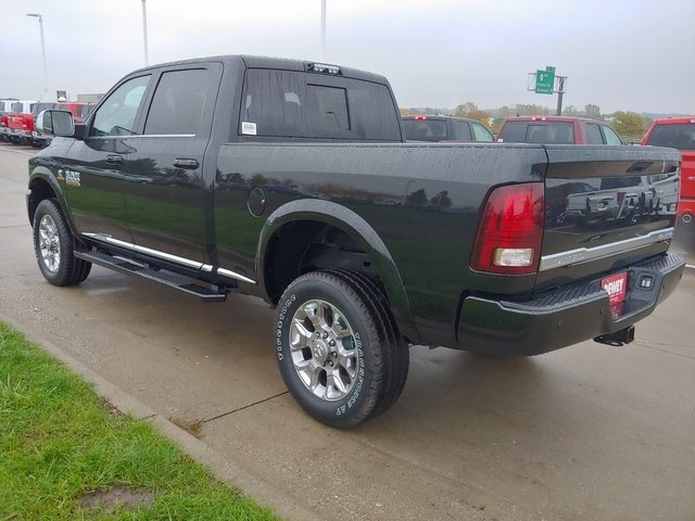 2018 Ram 2500 Crew Cab 4x4,  Pickup #D181461 - photo 7