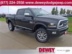 2018 Ram 2500 Crew Cab 4x4,  Pickup #D181461 - photo 1