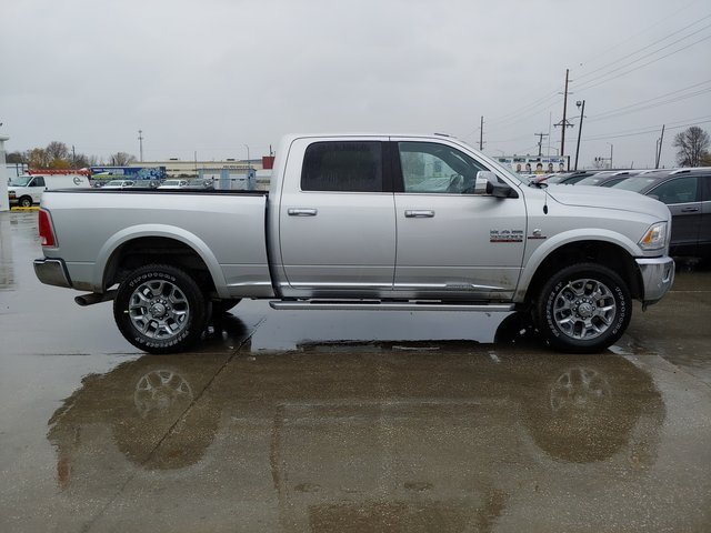 2018 Ram 3500 Crew Cab 4x4,  Pickup #D181520 - photo 5