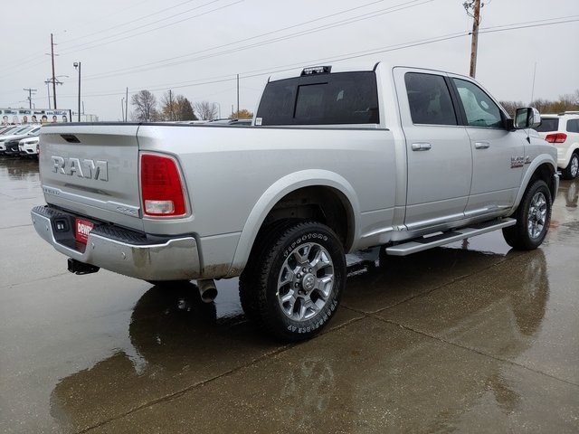 2018 Ram 3500 Crew Cab 4x4,  Pickup #D181520 - photo 2