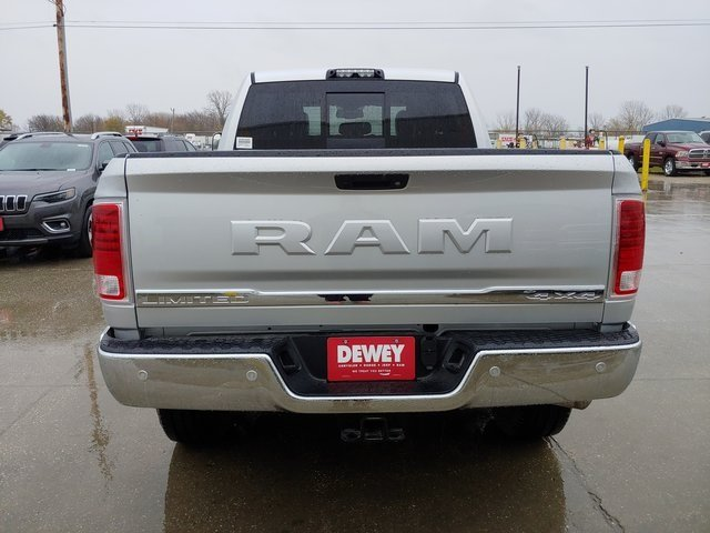 2018 Ram 3500 Crew Cab 4x4,  Pickup #D181520 - photo 6