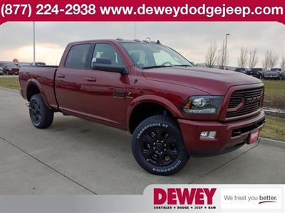 2018 Ram 2500 Crew Cab 4x4,  Pickup #D181566 - photo 1