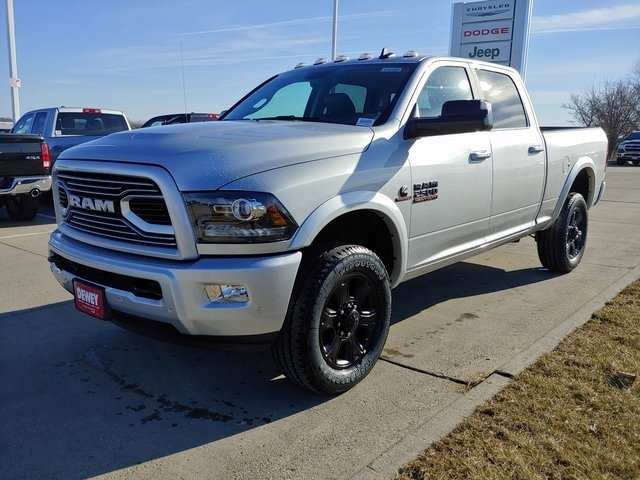 2018 Ram 2500 Crew Cab 4x4,  Pickup #D181602 - photo 4