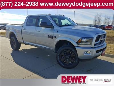 2018 Ram 2500 Crew Cab 4x4,  Pickup #D181602 - photo 1