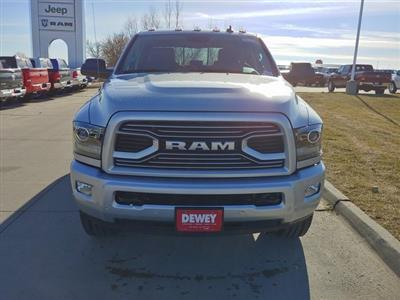 2018 Ram 2500 Crew Cab 4x4,  Pickup #D181602 - photo 3