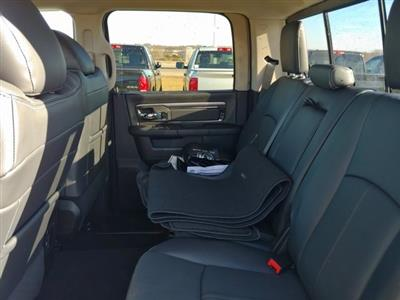 2018 Ram 2500 Crew Cab 4x4,  Pickup #D181602 - photo 21