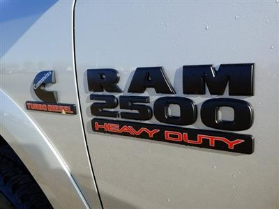 2018 Ram 2500 Crew Cab 4x4,  Pickup #D181602 - photo 24