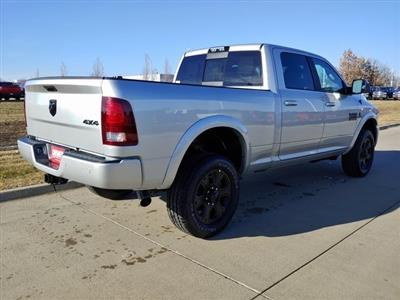 2018 Ram 2500 Crew Cab 4x4,  Pickup #D181602 - photo 2