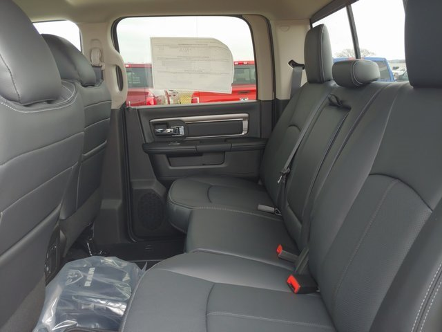 2018 Ram 2500 Crew Cab 4x4,  Pickup #D181607 - photo 21