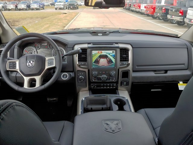 2018 Ram 2500 Crew Cab 4x4,  Pickup #D181607 - photo 23