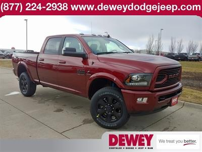 2018 Ram 2500 Crew Cab 4x4,  Pickup #D181607 - photo 1