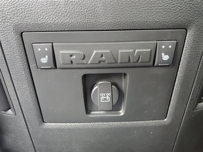 2018 Ram 2500 Crew Cab 4x4,  Pickup #D181607 - photo 22