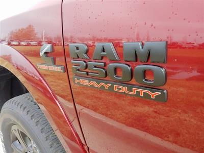 2018 Ram 2500 Crew Cab 4x4,  Pickup #D181607 - photo 24