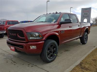 2018 Ram 2500 Crew Cab 4x4,  Pickup #D181607 - photo 4