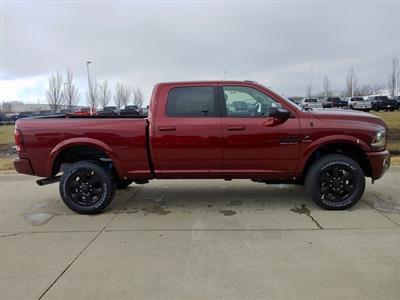 2018 Ram 2500 Crew Cab 4x4,  Pickup #D181607 - photo 5