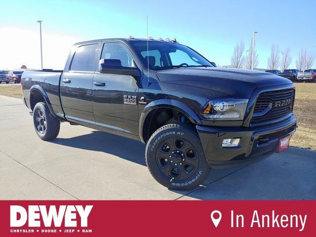 2018 Ram 2500 Crew Cab 4x4,  Pickup #D181608 - photo 1