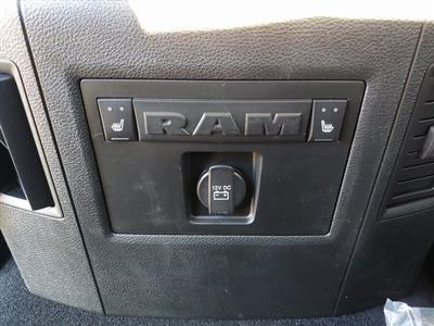 2018 Ram 2500 Crew Cab 4x4,  Pickup #D181608 - photo 22