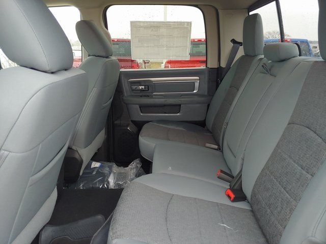 2018 Ram 2500 Crew Cab 4x4,  Pickup #D181628 - photo 20
