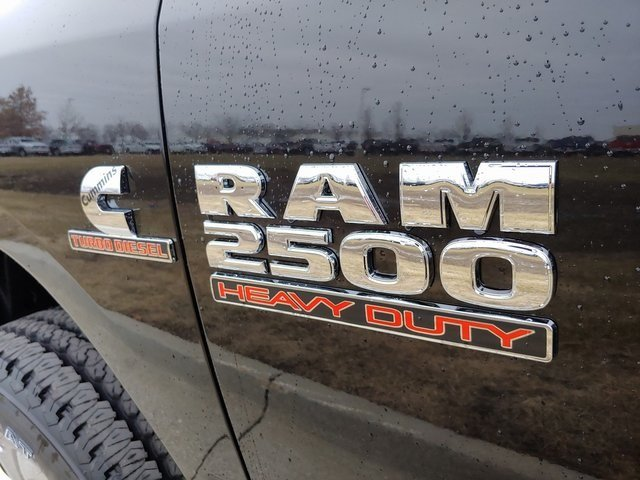 2018 Ram 2500 Crew Cab 4x4,  Pickup #D181628 - photo 23
