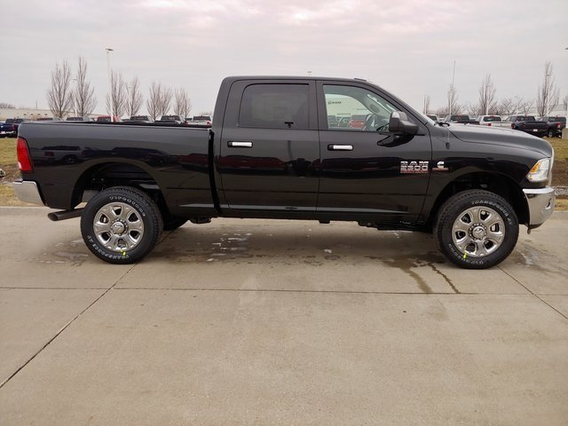 2018 Ram 2500 Crew Cab 4x4,  Pickup #D181628 - photo 5