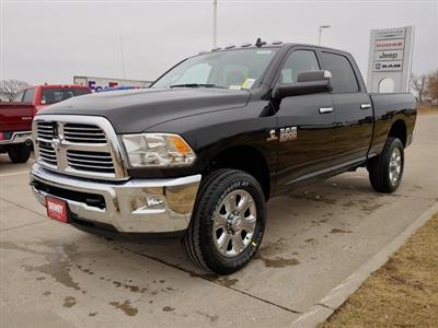 2018 Ram 2500 Crew Cab 4x4,  Pickup #D181628 - photo 4
