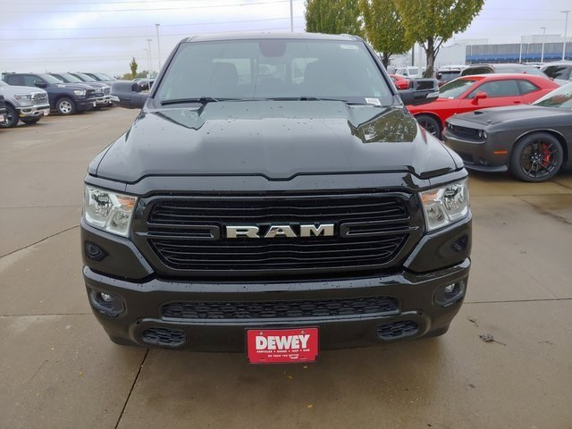 2019 Ram 1500 Crew Cab 4x4,  Pickup #D19462 - photo 3