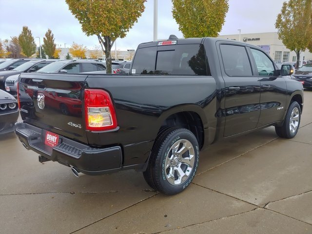 2019 Ram 1500 Crew Cab 4x4,  Pickup #D19462 - photo 2