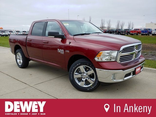 2019 Ram 1500 Crew Cab 4x4,  Pickup #D19653 - photo 1