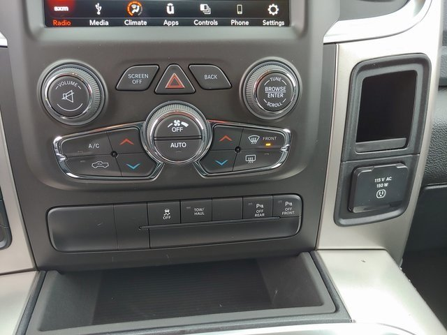 2019 Ram 1500 Crew Cab 4x4,  Pickup #D19653 - photo 17