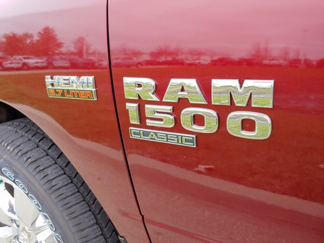 2019 Ram 1500 Crew Cab 4x4,  Pickup #D19653 - photo 24