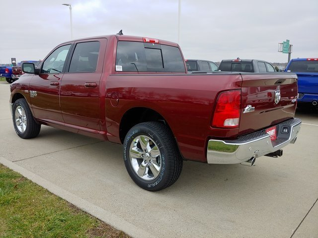2019 Ram 1500 Crew Cab 4x4,  Pickup #D19653 - photo 7