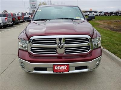 2019 Ram 1500 Crew Cab 4x4,  Pickup #D19653 - photo 3