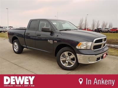 2019 Ram 1500 Quad Cab 4x4,  Pickup #D19675 - photo 1